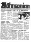 The Johnsonian Feb. 27, 1984