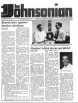 The Johnsonian Mar. 26, 1984