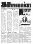 The Johnsonian Apr. 2, 1984