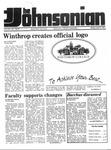 The Johnsonian Apr. 16, 1983