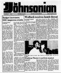 The Johnsonian Sep. 10, 1984