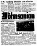 The Johnsonian Sep. 17, 1984