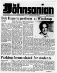 The Johnsonian Oct. 1, 1984
