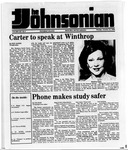 The Johnsonian Oct. 15, 1984