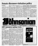 The Johnsonian Dec. 10, 1984