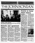 The Johnsonian February 8, 1988