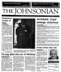 The Johnsonian February 22, 1988