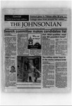 The Johnsonian August 24, 1988 by Winthrop University