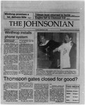 The Johnsonian September 6, 1988