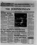 The Johnsonian September 20, 1988