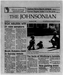 The Johnsonian September 27, 1988