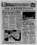 The Johnsonian October 11, 1988