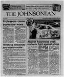 The Johnsonian October 18, 1988