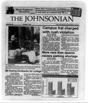 The Johnsonian February 7, 1989
