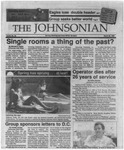 The Johnsonian March 28, 1989