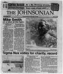 The Johnsonian April 18, 1989 by Winthrop University