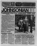 The Johnsonian September 5, 1989