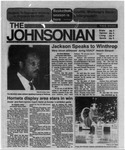 The Johnsonian October 17, 1989 by Winthrop University