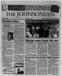 The Johnsonian December 6, 1988 by Winthrop University