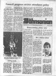 The Johnsonian January 21, 1980