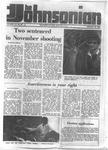 The Johnsonian January 28, 1980