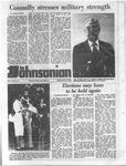 The Johnsonian February 18, 1980
