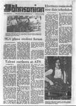 The Johnsonian February 25, 1980