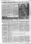 The Johnsonian March 3, 1980