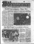 The Johnsonian April 7, 1980
