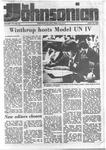 The Johnsonian April 21, 1980