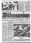 The Johnsonian April 28, 1980