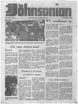 The Johnsonian September 1, 1980