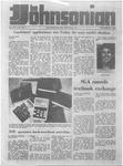 The Johnsonian September 8, 1980