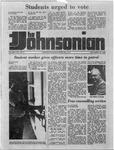 The Johnsonian September 15, 1980
