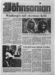 The Johnsonian September 22, 1980