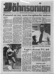 The Johnsonian September 29, 1980