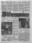 The Johnsonian October 6, 1980