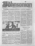 The Johnsonian October 20, 1980