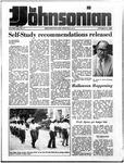 The Johnsonian October 27, 1980