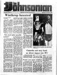 The Johnsonian November 5, 1980