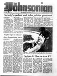 The Johnsonian November 10, 1980