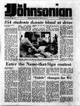 The Johnsonian November 17, 1980