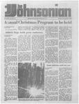 The Johnsonian November 24, 1980