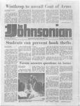 The Johnsonian December 8, 1980