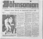 The Johnsonian December 15, 1980