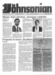 The Johnsonian March 5, 1984