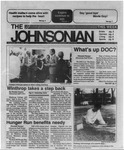 The Johnsonian - January 23, 1990 by Winthrop University