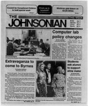 The Johnsonian - January 30, 1990