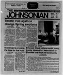 The Johnsonian - February 6, 1990 by Winthrop University