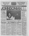 The Johnsonian - February 27, 1990